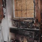 Kendall Fire Damage – House Fire