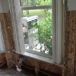 Mold damage in Sun City, FL