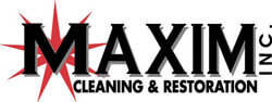 MAXIM Cleaning & Restoration
