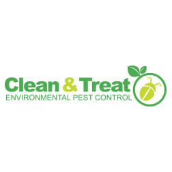 Clean and Treat Logo