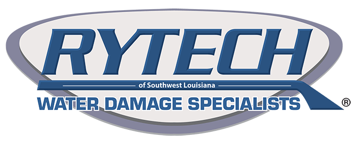 RYTECH WATER DAMAGE SPECIALISTS