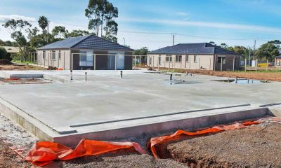 Waterproofing a Slab Foundation: What You Can Do
