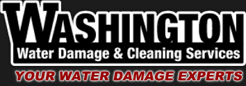 Washington Water Damage and Cleaning Services
