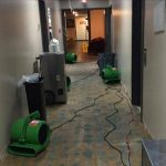 Spokane Valley Commercial Water Damage Removal