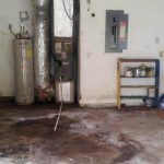 Ft Lauderdale Commercial Water Damage Restoration
