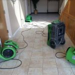 Water Damage Chicago Heights Lansing IL