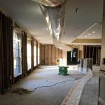 Commercial Water Damage--Boynton Beach