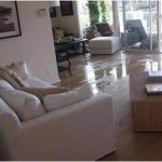 Water Damaged Home in Boynton Beach