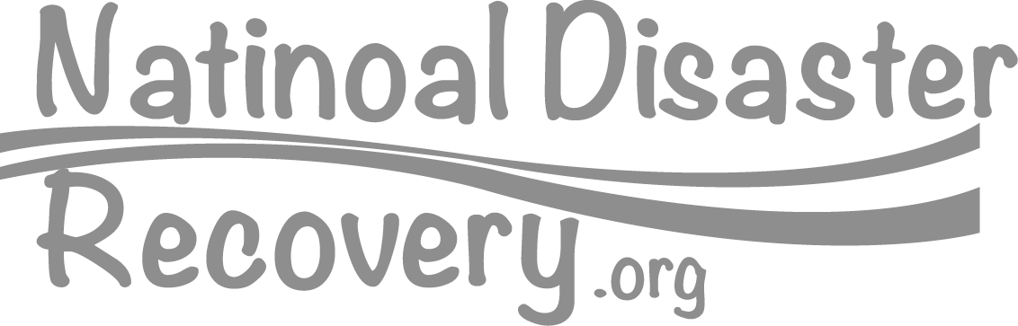 national-disaster-logo