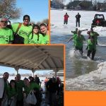 2015 Polar Plunge for Special Olympics