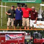 6th Annual Brain Munz Golf Outing, Fairbury IL