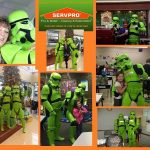 SERVPRO supports local Hospital and Community - 3
