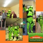 Storm Trooper Outreach