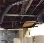 Storm Damage – Lakeland Office Building