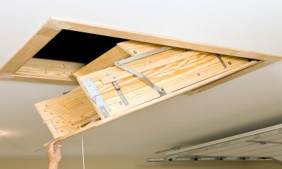 Reacting To Water Damage That Often Occurs In Your Attic