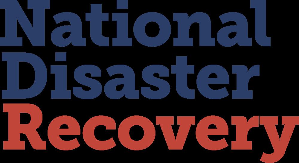 NDR_StackedText_Logo