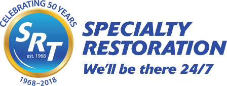 Specialty Restoration of Texas services the Waco