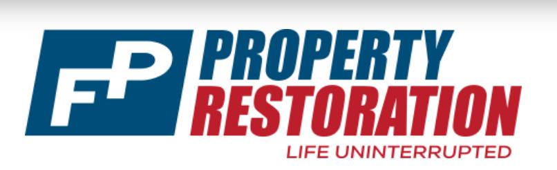 FP PROPERTY RESTORATION FORT MYERS