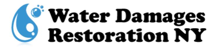 WATER DAMAGE RESTORATION NY