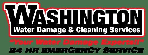Washington Water Damage & Cleaning Services Washington
