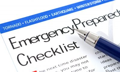 Creating a Disaster Preparedness Plan to Protect Your Business