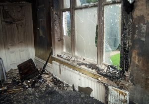 Smoke and fire damage can take a tremendous toll on structures and the property they contain.