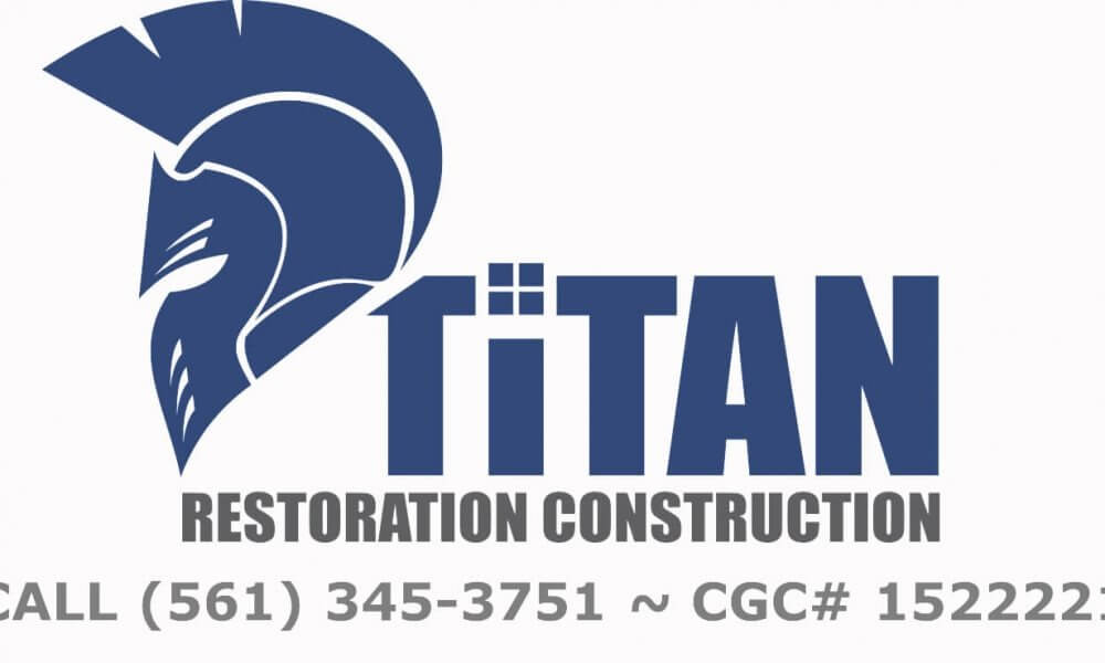 Titan Restoration Construction West Palm Beach