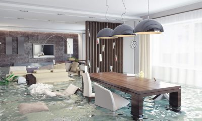 Actions You Can Take Now To Prevent Water Damage in Your Home