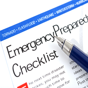 A family disaster plan must be designed to ensure that the family can survive until they can obtain assistance.